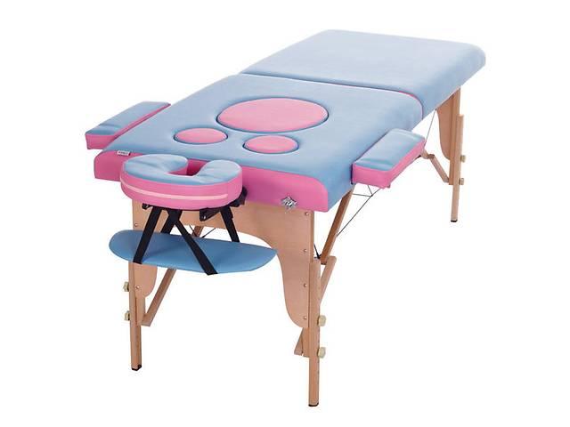 купить бу Складаний масажний стіл Panda US MEDICA (США) в Одесі