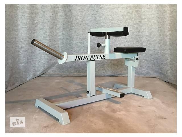 бу Тренажер для икроножных мышц в Дубно