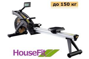 Новые Гребные тренажеры HouseFit