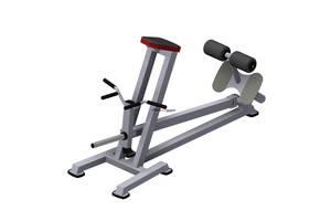 Тренажер Т-образная тяга с упором на грудь SportFit 1305