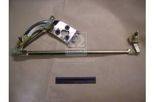 Трапеция привода стеклоочистителя ВАЗ 2101 (пр-во Владимир)