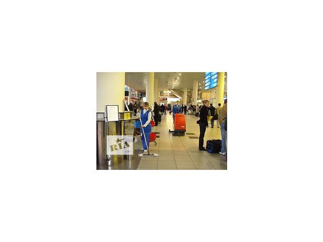 продам требуются уборщики в торговые центры и супермаркеты г.Киев!!! бу  в Украине