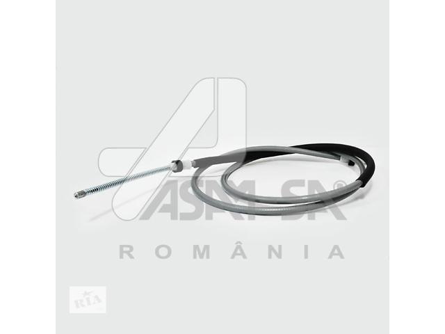 бу Трос стояночного тормоза (Универсал) Dacia Logan MCV 06-09 (Дачя Логан мсв) в Ровно