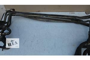 Трубки усилителя рулевого управления Chevrolet Aveo