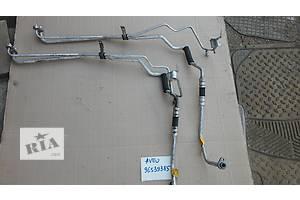 Трубки кондиционера Chevrolet Aveo