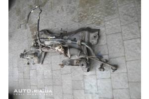 Трубки усилителя рулевого управления Chevrolet Evanda