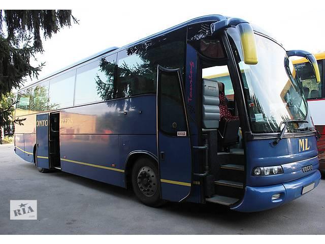 Аренда / Заказ / Прокат автобусов на 8 - 55 мест Киев / Пассажирские перевозки по Украине, Европе, С
