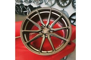 Цена за диск. Новые оригинальные диски Vossen для Audi RS Q8 R22 5x112, США