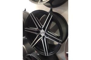 Цена за диск. Новые оригинальные диски Vossen для Hummer H3 R20 6x139.7, США