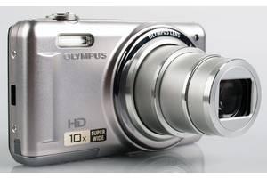 б/в Цифрові фотоапарати Olympus VR-310