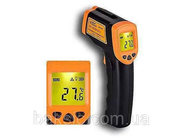 продам Цифровой инфракрасный термометр пирометр Ar320 бу в Харькове