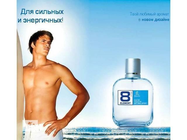 продам Туалетная вода для мужчин 8 Element бу в Одессе