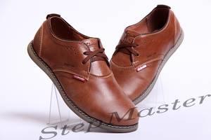Новые Мужские туфли Clarks