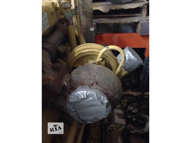 продам Турбина с двигателя САТ 3176 для комбайнов Claas. бу в Киеве