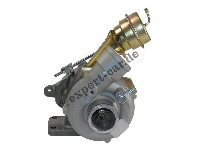 Tурбина VW Transporter IV 2.5 TDI Syncro 65KW 88PS 75KW 102PS- объявление о продаже  в Ужгороде
