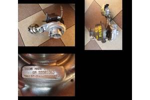 Турбина OPEL INSIGNIA 2,0d 55581063 Под заказ 3-7 дн