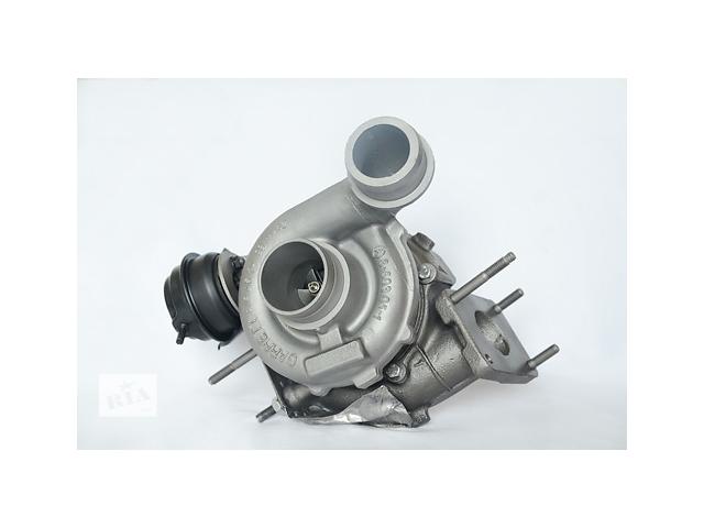 продам Турбина Volkswagen LT бу в Тернополе