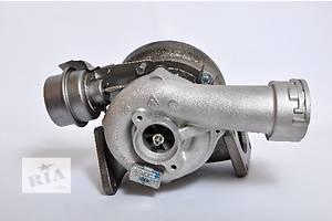 Турбины Volkswagen