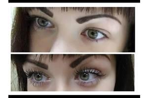 Макіяжі очей