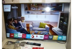 Нові LCD телевізори LG