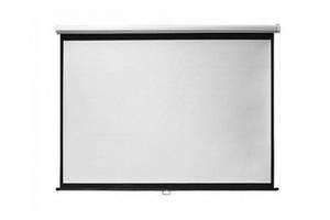 "Экран подвесной 2E 4:3, 100"" (2.0х1.5 м)"