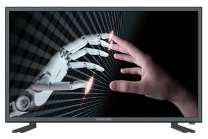 Новые LCD  телевизоры Hyundai