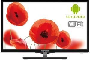 Новые LCD  телевизоры Telefunken