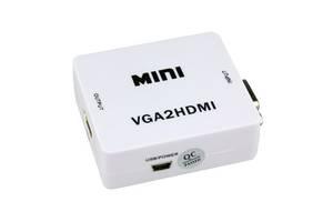 Maituo Конвертер VGA - HDMI