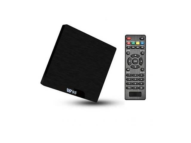 Мультимедийная приставка W95 Smart Tv Box Android 2/16G R151027- объявление о продаже  в Одессе
