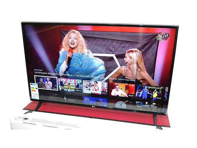 """Новый телевизор LG 42"""" Full HD Smart TV + Т2 WiFi Смарт ТВ, Самсунг- объявление о продаже  в Харкові"""