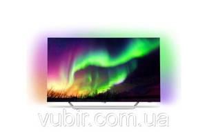 Нові LCD телевізори Philips