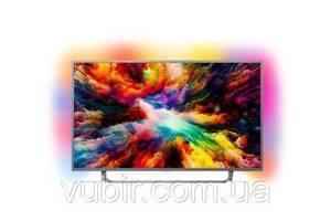 Новые LCD  телевизоры Philips
