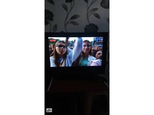 купить бу Продам Телевизор 32 дюйма с Приставкой Т2 в Одессе