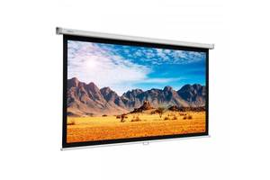 Проекционный экран Projecta SlimScreen 183x240 см, MW (10201072)