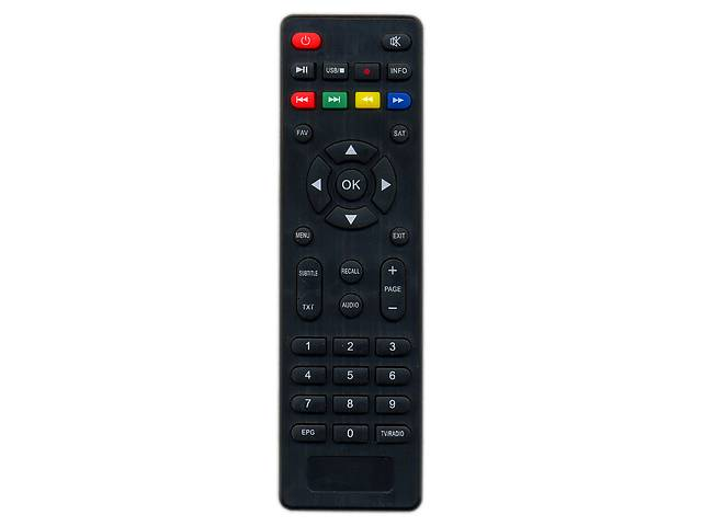 продам Пульт ДУ Sat-Integral S-1225 HD Able SKL31-150950 бу в Одессе