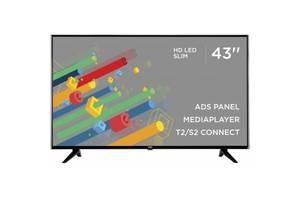 Нові LCD телевізори Ergo