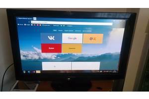 б/у LCD  телевизоры Panasonic