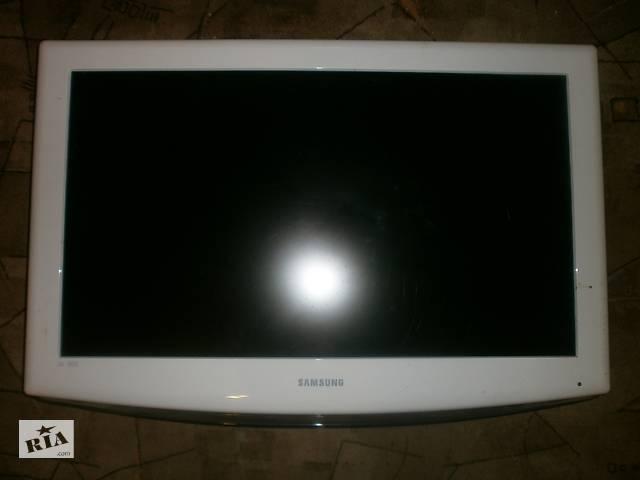 "бу Телевизор 32"" Samsung LE32R81W на запчасти в Черкассах"