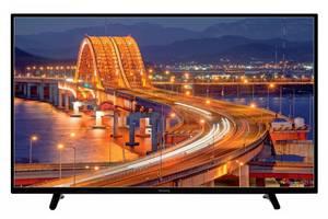 Новые LED телевизоры Elenberg