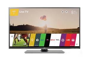 Нові 3D телевізори LG