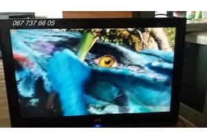 б/у LCD  телевизоры JVC