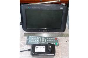 б/в LCD телевізори Ergo
