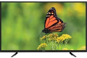 Новые LCD  телевизоры JVC