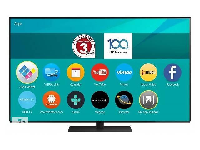 продам Телевізор PANASONIC TX-55FZR800 бу в Києві