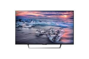 Новые LED телевизоры Sony