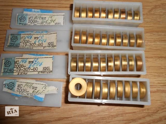 купить бу Твердосплавные пластины  МС 146 в Херсоне