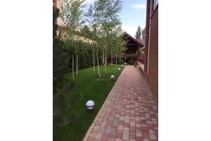 Уборка дворов, огородов в Виннице
