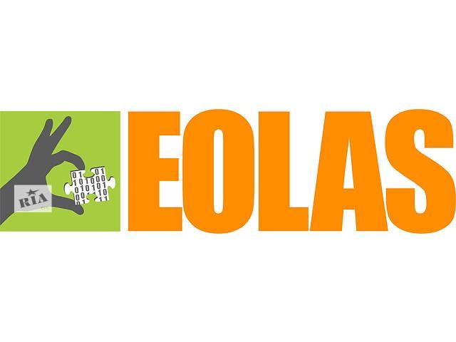 купить бу Учебный центр «EOLAS» Курс обучения «Бухгалтерский и налоговый учет в программе 1С: Бухгалтерия 8.2 в Черкассах