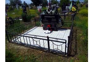 Уход за могилами (по всей Украине)