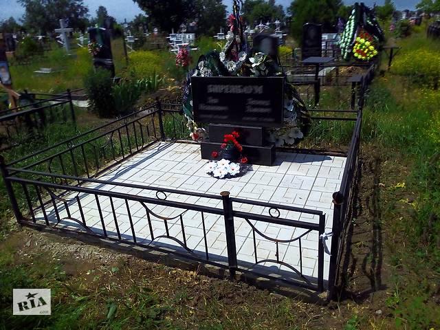 бу Уход за могилами (по всей Украине)  в Украине